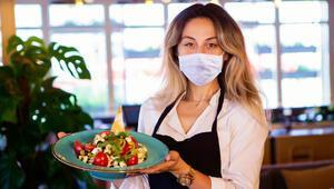 Pandemi onları da vurdu New Yorkta restoranlar kapanıyor