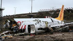 Son dakika haberler: Sabiha Gökçen Havalimanındaki uçak kazası davasında flaş gelişme
