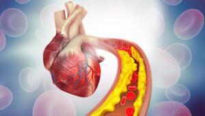 Birçok hastalığı tetikliyor... Kolesterolden korunmak için beslenmenize dikkat
