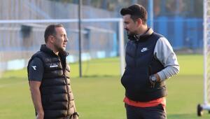 Menemenspor'da teknik ekip görevine devam edecek Yabancı ihlali sonrası flaş karar...