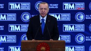 Son dakika haberler: Türkiye İnovasyon Haftası.... Cumhurbaşkanı Erdoğandan flaş açıklamalar