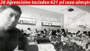 Son dakika haberler: 26 öğrencisini tacizden 621 yıl hapis cezası almıştı Mahmut Aydın Köksar hakkında gelişme