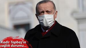 Son dakika haberi… Cumhurbaşkanı Erdoğan aşı çağrısı yaptı Yılbaşı partileriyle ilgili net konuştu