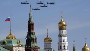 Rusya 2020 yılında bölgesel ve küresel meselelerde etkin olmaya çalıştı