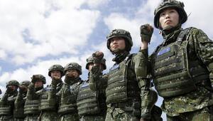 Tayvan, ordusunda reforma hazırlıklarına başladı