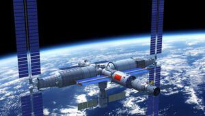 Çin uzay istasyonu için kritik tarih açıklandı