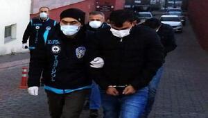 Kayseride gurbetçiyi dolandıran 3 kardeş tutuklandı