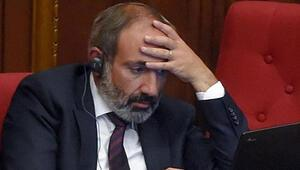 Son dakika haberi: Ermenistanda flaş gelişme Paşinyan istifaya hazır