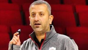 Kosovanın Trepça Basketbol Kulübü, başantrenörlüğe Serhat Şehiti getirdi