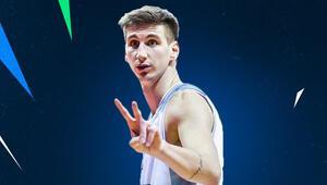TOFAŞ, Hırvat basketbolcu Tomislav Zubcici transfer etti