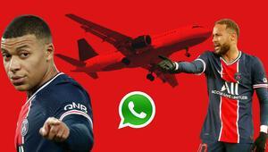 PSGde tarihte görülmemiş ayrılık: Thomas Tuchel Haberi uçakta aldılar, oyuncular inanamadı