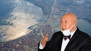 Prof. Dr. Övgün Ahmet Ercandan Marmara depremi açıklaması