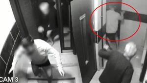 Tam o an Hırsız ev sahibini uyandırınca...