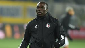 Son Dakika | Beşiktaşta Aboubakar, Sivasspor maçında yok
