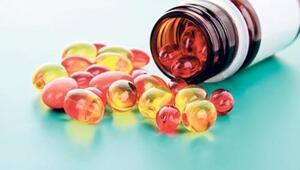 Son dakika haberleri... Koronavirüse karşı vitamin haplarına talep arttı ancak uzmanlar uyarıyor: Fazla tüketmeyin