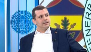 Fenerbahçe  Yönetim Kurulu Üyesi Metin Sipahioğlu: Şampiyonlukları inceledik ve...