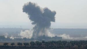 Esad rejiminin Hamaya saldırısında 3 çiftçi öldü