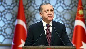 Cumhurbaşkanı Erdoğan:  TOGG otomobilinin pillerinde kullanılacak lityumu buradan temin edeceğiz