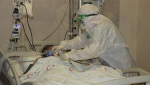 Kastamonuda koronavirüs tedbirlerinden sonra vaka sayısında dikkat çeken düşüş Yüzde 70...