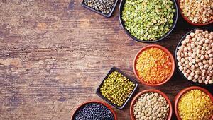 Geleceğin gıdaları belirlendi