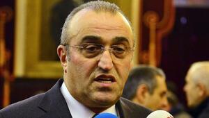 Abdurrahim Albayrak: Ben kaçmıyorum...