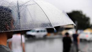 Yarın hava nasıl olacak Meteorolojiden Marmara için fırtına uyarısı 27 Aralık MGM il il hava durumu tahminleri