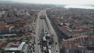 Ankara'ya yeni bir nefes borusu