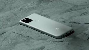 Google Pixel 6: İşte teknoloji devinin yeni telefonu