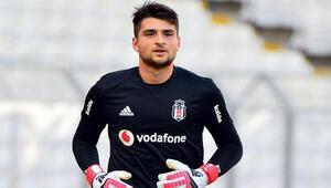 Beşiktaşta Ersin Destanoğluna Lyon takibi