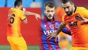 İspanyollar, Galatasaray kaptanı Arda Turanı konuşuyor En iyi zamanı...