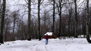 Kartepe kış sezonunda ziyaretçilerini ağırlamaya hazır