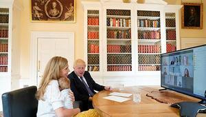 İngiltere Başbakanı Boris Johnsondan Noel hediyesi