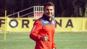 Adrian Mutu, Türkiye'ye mi geliyor Süper Ligden 5 talip...