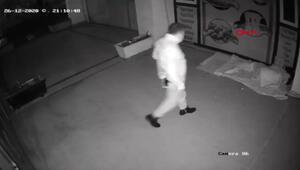 EGMnin özür dilediği kişi sokakta uyurken bulundu, evine yollandı