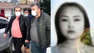 Antalyada Kırgız sevgilisi evinde ölü bulunan zanlı, emniyette sorgulanıyor
