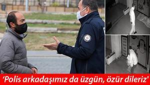 Son dakika haberler: Antalya'daki görüntüler tepki çekmişti Emniyetten flaş açıklama