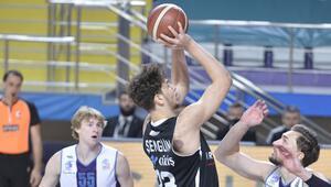 Basketbol Süper Ligi | HDI Sigorta Afyon Belediyespor 73-96 Beşiktaş