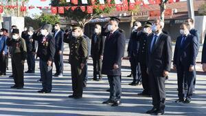 Tarsus düşman işgalinden kurtuluşun 99uncü yılı kutladı