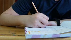 Liselerde yüz yüze sınavlar ne zaman yapılacak Milli Eğitim Bakanlığı tarih verdi