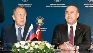 Moskova ile ilişkiler Soçi'de ele alınacak