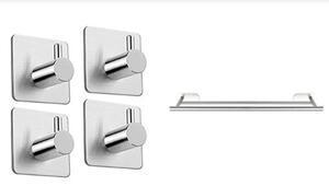 Banyo Askısı modelleri - En ucuz, kaliteli ve iyi banyo askıları