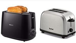 Ekmek Kızartma Makinesi modelleri - En ucuz ve kaliteli ekmek kızartma makineleri