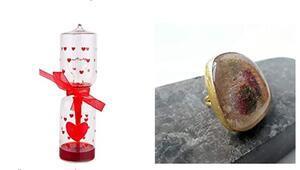 Sevgililer Günü hediyeleri - Sevgiliye en güzel teknolojik ve ilginç hediyeler
