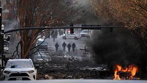 ABDye Noel sabahı kâbus yaşatmıştı İntihar bombacısı olduğu ortaya çıktı