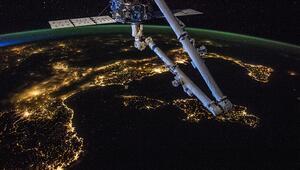 Çin, 2022ye kadar kendi uzay istasyonunu kuracak