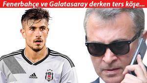 Son Dakika | Fenerbahçe ve Galatasarayın istediği Dorukhan Toközde yeni gelişme Fikret Orman gerçeği...