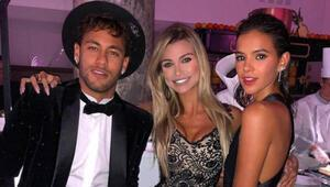 Neymar koronavirüsü hiçe saydı, 5 gün süren 500 kişilik parti verdi
