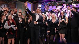 Kanal D'de yeni yıl heyecanı