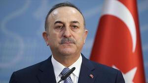 Bakan Çavuşoğlu, Rusyaya gidiyor