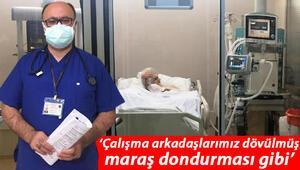 Prof. Dr. Murat Yılmazdan sert sözler: Vatan hainleri villalarda parti veriyor